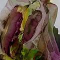 Greenish Pepper by Donna Acheson-Juillet