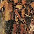 Greenlanders, 1654 by Granger