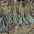 Grey Cliffs In Waterpocket Fold  by Gregory Scott
