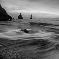 Grey Dawn by Craig Tissot