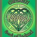 Griffin Soul Of Ireland by Ireland Calling