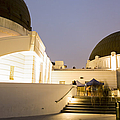 Griffith Park Observatory No. 3 by Belinda Greb