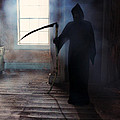 Grim Reaper by Jill Battaglia