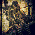 Grinding Gears by Daniel Hagerman