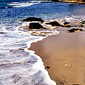 Gringo Beach by Thomas R Fletcher