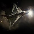 Gripen Light by Paul Job