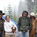 Grizzly Crew by Diane Bohna