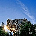Grizzly Peak by Tommy Anderson