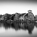 Groningen by Wim Slootweg