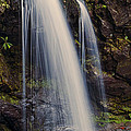Grotto Falls Tennessee by Heather Applegate