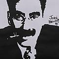 Groucho by John Halliday