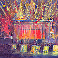 Groundation At Arise Music Festival by David Sockrider