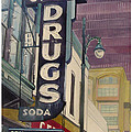 Grove Drug  by Justin  Hess