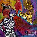 Growing In Grace by Angela L Walker
