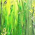 Growing Wild by Kume Bryant