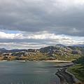 Gruinard Bay by Fraser McCulloch