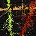 Grunge by Michael Jordan