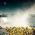 Grunge Niagara by Eti Reid
