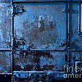 Grunge Old Metal Texture by Konstantin Sutyagin
