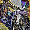 Gsxr Color by Joe Bledsoe