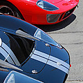 Gt40s by Shoal Hollingsworth