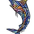 Guam Marlin 2009 by Marconi Calindas