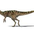 Guanlong Dinosaur by Jose Antonio Penas/science Photo Library