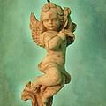 Guardian Angel 2 by Claudia Ellis
