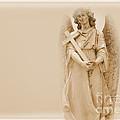 Guardian Angel by Nadalyn Larsen
