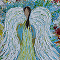 Guardian Angel V by Molly Roberts