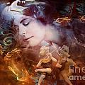 Guardian Angels by Angelika Drake