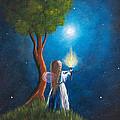 Guardian Of Light By Shawna Erback by Shawna Erback