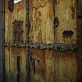 Guatemala Door 2 by Xueling Zou