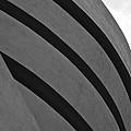 Guggenheim Exterior by Eric Tressler