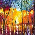 Guiding Light by Jessilyn Park