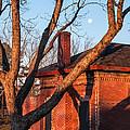 Guignard Brick Works-5 by Charles Hite