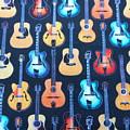 Guitar Heaven by Diannah Lynch