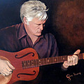 Guitar Man by Gina Haining