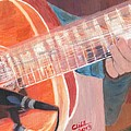 Guitar Music by Cliff Wilson