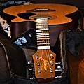 Guitar by Tara Potts