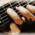 Guitar by Travis Truelove