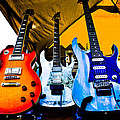 Guitar Trio by David Patterson