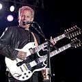 Guitarist Don Felder by Concert Photos