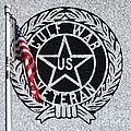 Gulf War Veteran Signage by Margaret Newcomb
