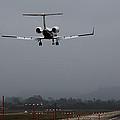 Gulfstream Approach by John Daly
