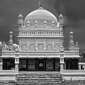Gumbaz - Tipu's Mausoleum by Saurav Pandey
