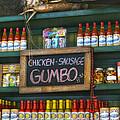 Gumbo by Brenda Bryant