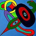 Gumbo by Jim  Furlong