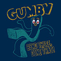 Gumby - Bend There by Brand A
