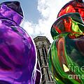 Gummy Bears In Paris by Donato Iannuzzi